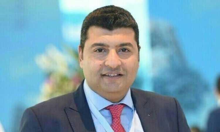 الكاتب الصحفي محمود بسيوني 