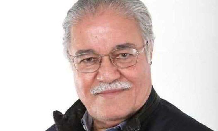 المنتج محمد زعزع