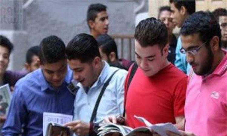 تخفيض أعداد الطلاب بمجوعات التقوية