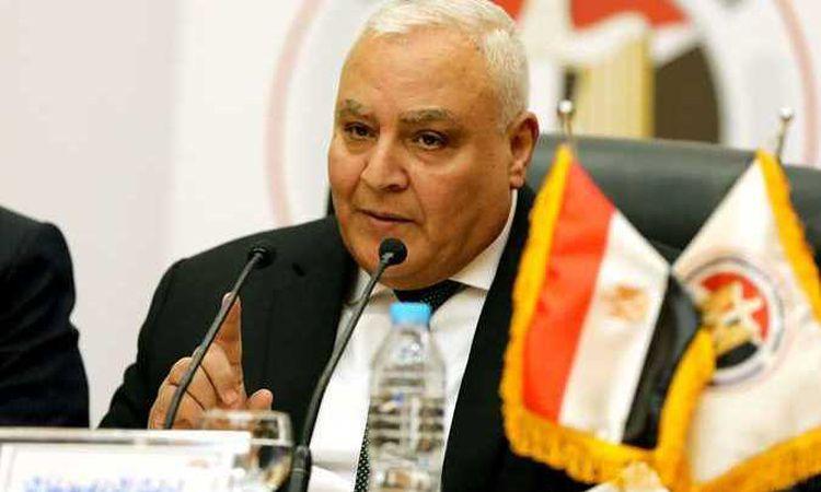 رئيس الهيئة الوطنية للانتخابات