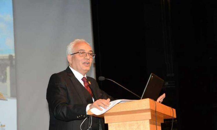 رضا حجازي نائب وزير التربية والتعليم والتعليم الفني
