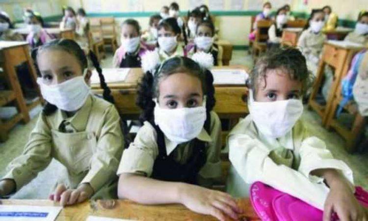 قبل بداية العام الدراسي.. روشتة لحماية الأطفال من كورونا في المدارس