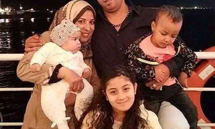 ابن بورسعيد بالمهجر يرصد مكافأة مالية لمن يرشد عن الفتاة المتغيبة
