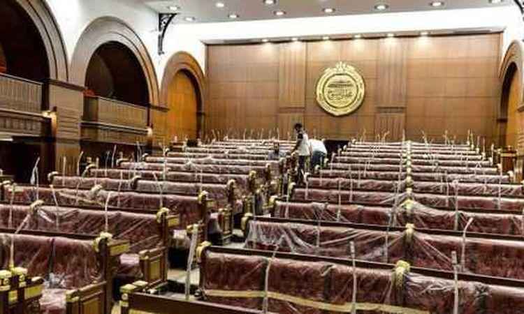 المعينين بمجلس الشيوخ المصري