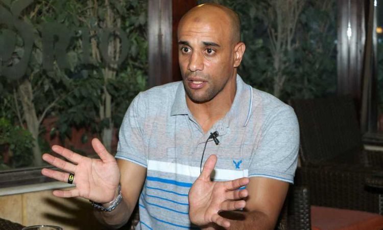 علاء عبد الغني