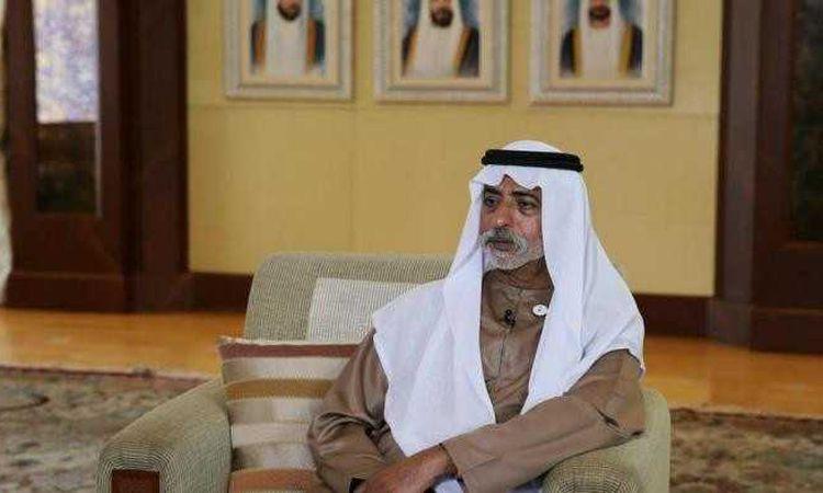وزير التسامح الإماراتي