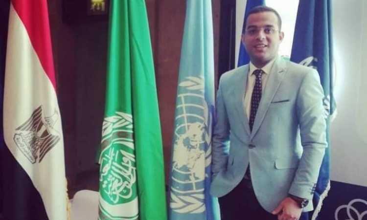 محمد محمود الخبير الاقتصادى