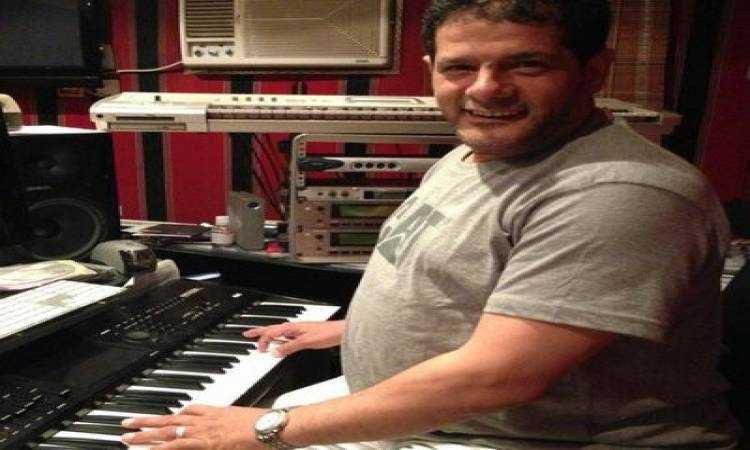 وفاة الموسيقار طارق عاكف